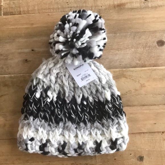 Sonoma Accessories - 3/$30✅NWT SONOMA HAT